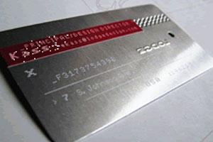 classey-metal-card